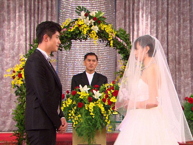 もう一度プロポーズして〜I do2 第28話 悲しい結婚式