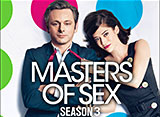 マスターズ・オブ・セックス シーズン3 第6話 2つの香り