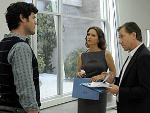 ライ・トゥ・ミー 嘘の瞬間 シーズン1 第1話 偽りを見抜く男