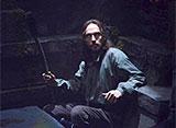 スリーピー・ホロウ シーズン1 第1話 首なし騎士の復活