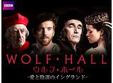 「ウルフ・ホール -愛と陰謀のイングランド-」全話パック