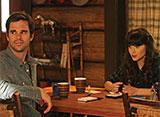ニュー・ガール/New Girl シーズン2 第12話 山荘に出かけよう