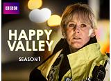 「ハッピー・バレー/Happy Valley 復讐の町 シーズン1」全話パック