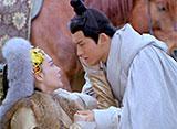 ハンシュク〜皇帝の女傅 第39話 肉を切らせて骨を断つ