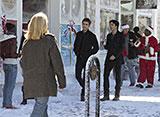 ヴァンパイア・ダイアリーズ シーズン7 第9話 地獄への入り口