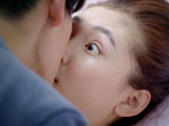 私の妖怪彼氏 第5話 二度目のキス