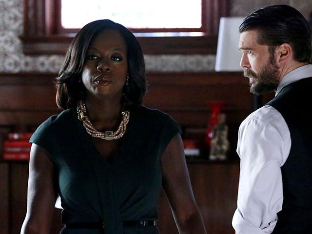 殺人を無罪にする方法 シーズン2 第6話 ミルストーン家の悲劇