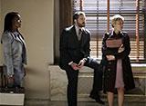 殺人を無罪にする方法 シーズン2 第11話 癒やしの司法