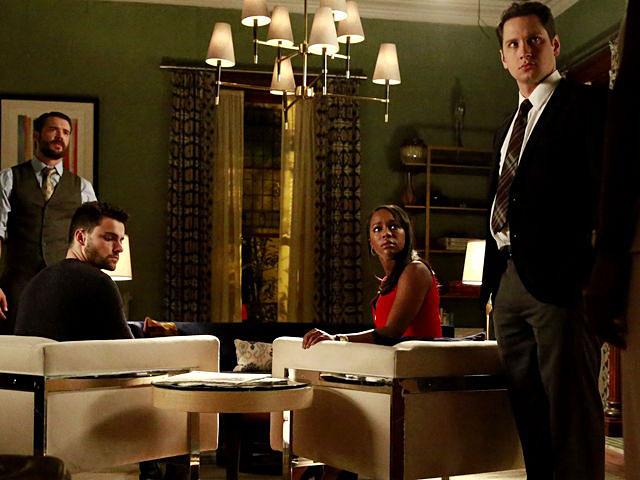 殺人を無罪にする方法 シーズン2 第12話 脅迫メールの罠