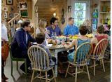 フラーハウス シーズン1 第1話 ごちゃ混ぜ家族、再び誕生