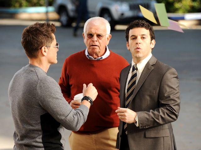 ロブ・ロウの敏腕ドラマ弁護士 シーズン1 第1話 兄はドラマ弁護士