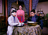 四大名捕〜都に舞う侠の花〜 第20話