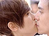 アニキに恋して 第2話 「ラッキーボーイのキス」