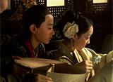 紅楼夢〜愛の宴〜 第4話 秦鐘との出会い