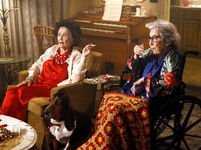 ザ・ミドル 中流家族のフツーの幸せ シーズン1 第3話 結婚記念日にお休みを