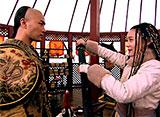 宮廷の泪・山河の恋 第4話 決死の救出劇