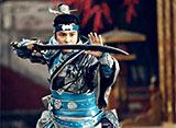 三国志〜趙雲伝〜 第3話「偽の鉄面侠(てつめんきょう)」