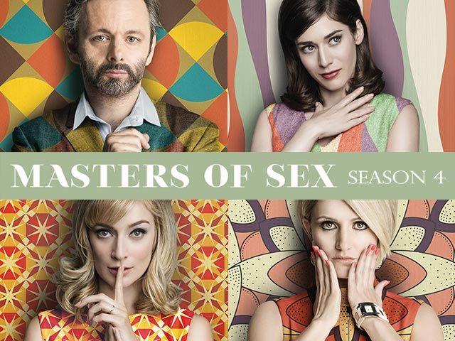 マスターズ・オブ・セックス ファイナル・シーズン 第3話 快楽の方程式