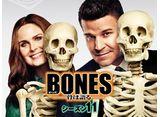 「ボーンズ/BONES -骨は語る- シーズン11」第1話〜第11話パック