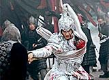 三国志〜趙雲伝〜 第42話「長坂坡(ちょうはんは)の戦い」