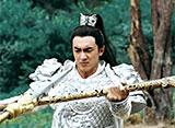 三国志〜趙雲伝〜 第56話「馬超(ばちょう)との決闘」