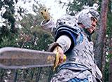 三国志〜趙雲伝〜 第59話「虎威(こい)将軍  趙雲(ちょううん)」(最終話)