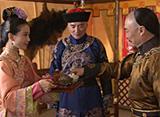 宮廷女官 若曦(じゃくぎ) 第8話 「父と息子」
