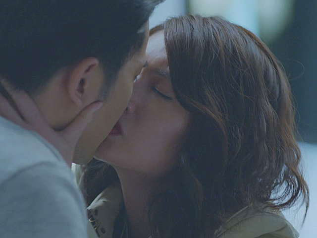 恋の始まり 夢の終わり 第11話 回想