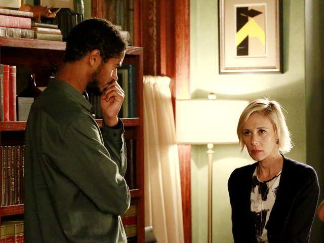 殺人を無罪にする方法 シーズン3 第7話 母の直感