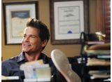 ロブ・ロウの敏腕ドラマ弁護士 シーズン1 第2話 愛の弁護士