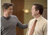 ロブ・ロウの敏腕ドラマ弁護士 シーズン1 第4話 有名人の弟