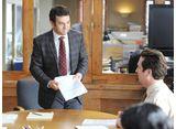 ロブ・ロウの敏腕ドラマ弁護士 シーズン1 第9話 グラインダーの弟