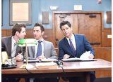 ロブ・ロウの敏腕ドラマ弁護士 シーズン1 第12話 兄弟対決