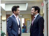 ロブ・ロウの敏腕ドラマ弁護士 シーズン1 第14話 兄貴の人生相談
