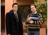 ロブ・ロウの敏腕ドラマ弁護士 シーズン1 第17話 灰の中から