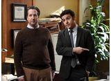 ロブ・ロウの敏腕ドラマ弁護士 シーズン1 第18話 グラインダーの起源