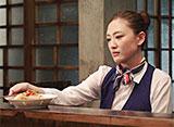深夜食堂 中国版 第14話 醤油焼きそば3&傷心涼粉1