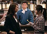 深夜食堂 中国版 第19話 卵サンド1