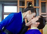 花と将軍〜Oh My General〜 第10話 強引なキス