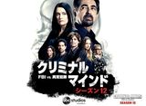 クリミナル・マインド/FBI vs. 異常犯罪 シーズン12 第1話 クリムゾン・キング