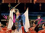ミーユエ 王朝を照らす月 第13話 祭典の舞