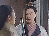 蘭陵王妃〜王と皇帝に愛された女〜 第22話 身代わり
