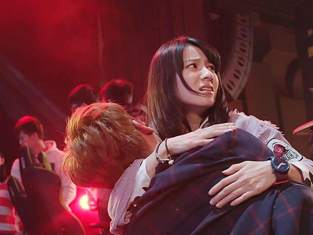 オレ様ロマンス〜The 7th Love〜 第12話 本当のヒーロー