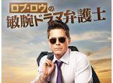 「ロブ・ロウの敏腕ドラマ弁護士 シーズン1」第1話〜第11話パック