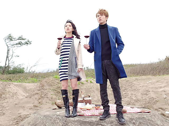 オレ様ロマンス〜The 7th Love〜 第25話 10カ月の軌跡
