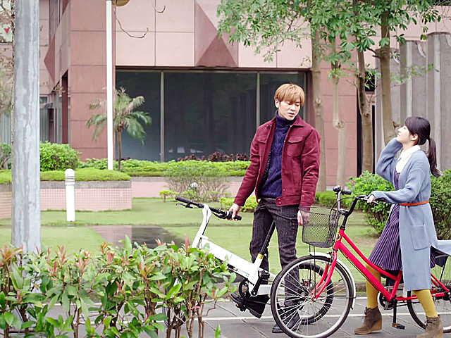 オレ様ロマンス〜The 7th Love〜 第27話 幸せに向かって(最終話)