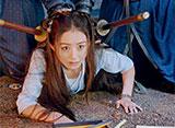 楚喬伝-いばらに咲く花- 第3話 憎しみの炎