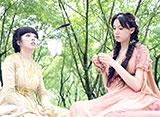 皇帝と私の秘密〜櫃中美人〜 第1話 ハコ入りの美女