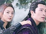 楚喬伝-いばらに咲く花- 第22話 悲しみの氷雪箭(ひょうせつせん)