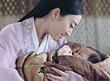麗王別姫〜花散る永遠の愛〜 第81話 崩御